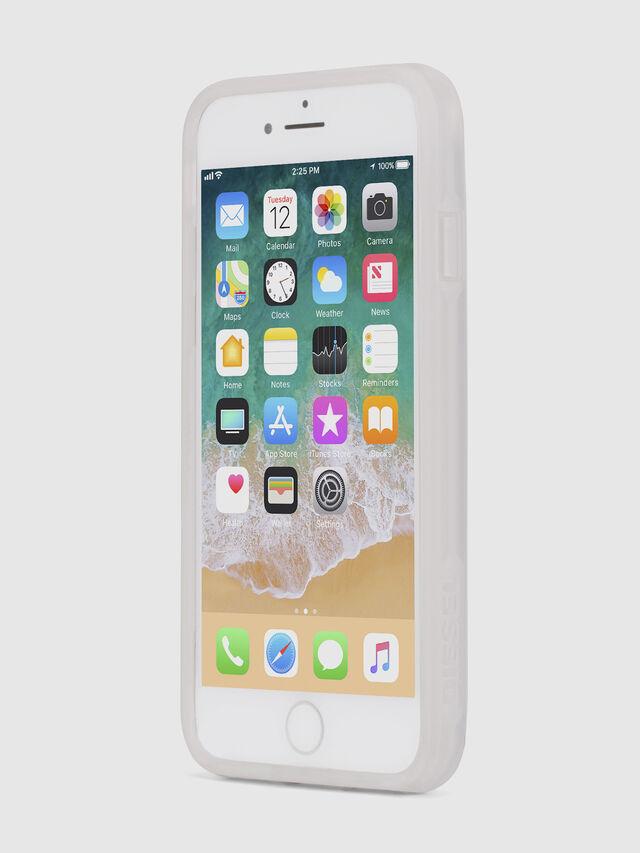 Diesel - BLAH BLAH BLAH IPHONE 8 PLUS/7 PLUS/6s PLUS/6 PLUS CASE, White - Cases - Image 3