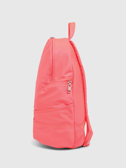 Diesel - OSERAMA, Orange - Backpacks - Image 3