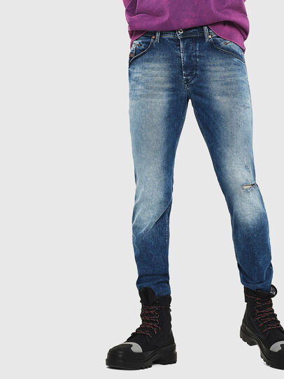 Diesel - Belther 081AQ,  - Jeans - Image 4