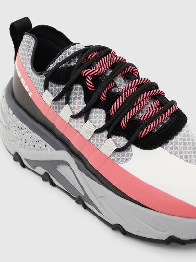 Diesel - S-HERBY SB, Gray/Black - Sneakers - Image 5