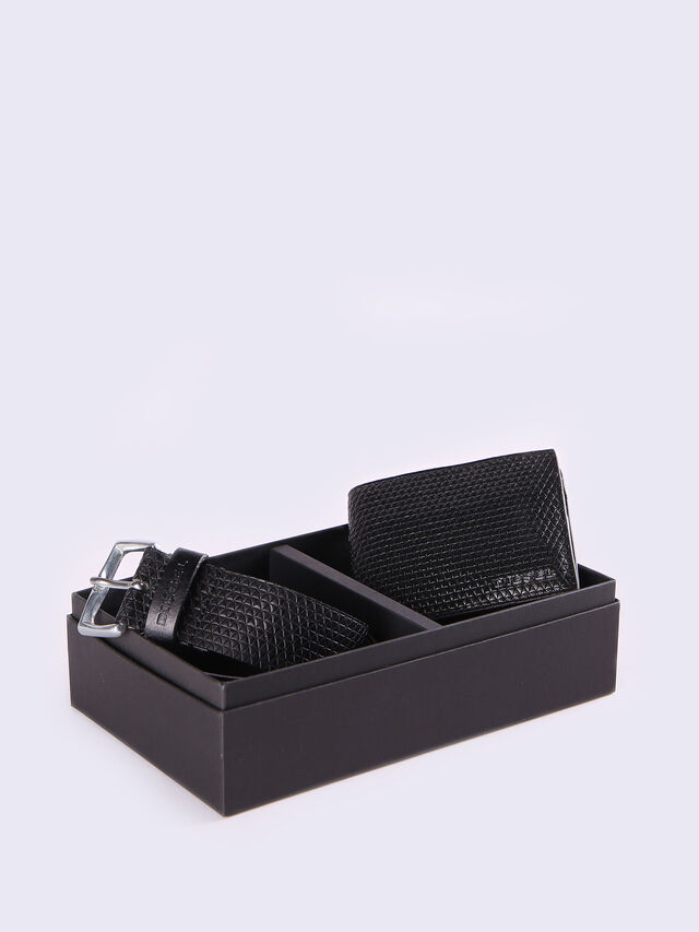 STERLING BOX I, Black