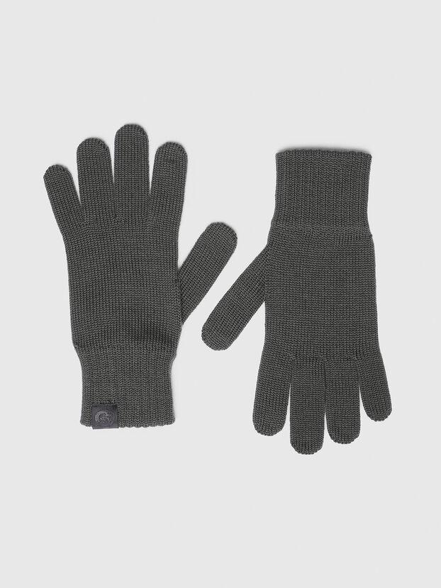 K-TAB-B, Dark Green - Gloves