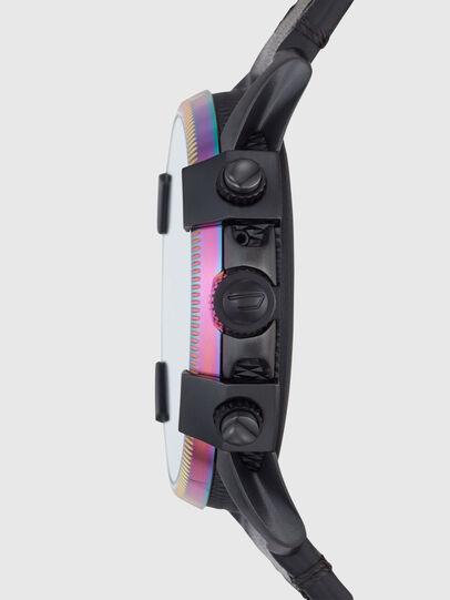 Diesel - DT2013, Black - Smartwatches - Image 3