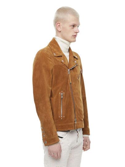 Diesel - LASKAI,  - Leather jackets - Image 3