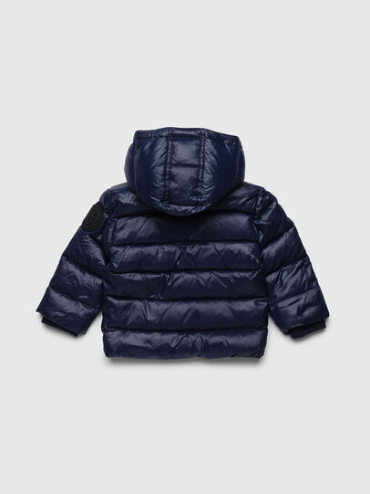 Diesel - JIANB, Dark Blue - Jackets - Image 2
