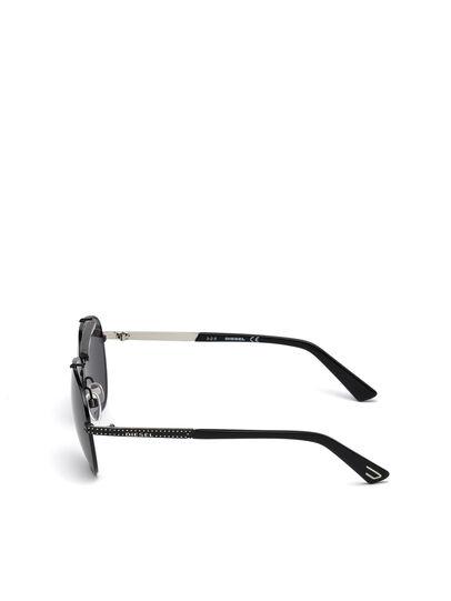 Diesel - DL0238,  - Sunglasses - Image 3