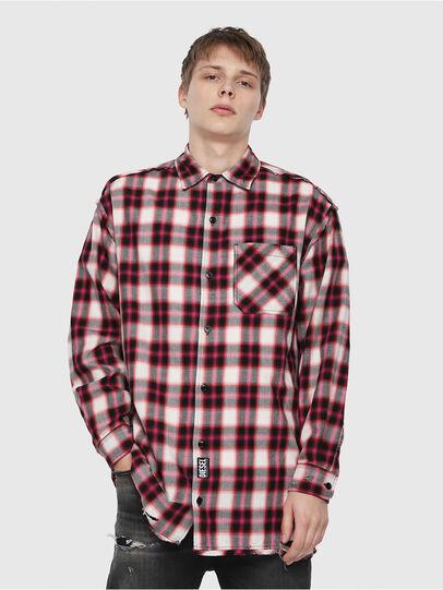 Diesel - S-MACHITO,  - Shirts - Image 1