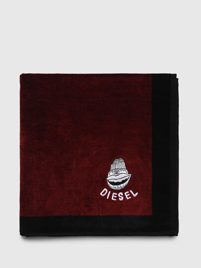 Diesel - BMT-HELLERI, Red/Black - Out of water - Image 2