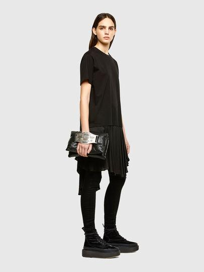 Diesel - D-JOLLIE, Black - Dresses - Image 5