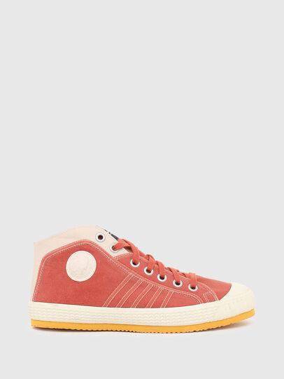 Diesel - S-YUK MC, Orange - Sneakers - Image 1
