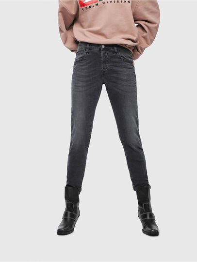 Diesel - Babhila 069EQ,  - Jeans - Image 1