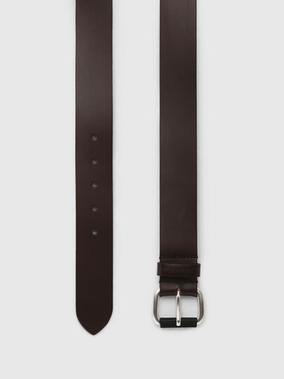 Diesel - B-RUCLY, Brown - Belts - Image 3