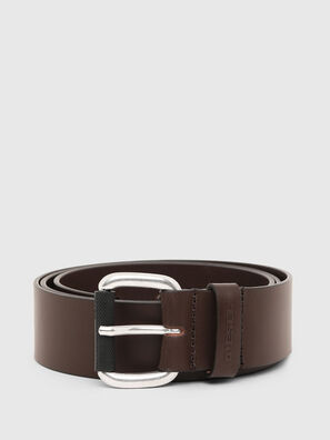 B-RUCLY, Brown - Belts