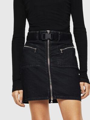 OSILKA, Black - Skirts