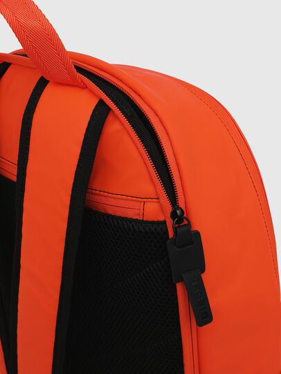 Diesel - BOLD BACK II, Orange - Backpacks - Image 4