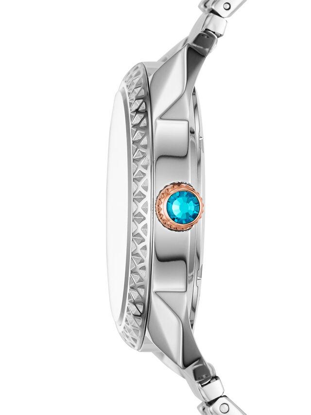 DZ5548, Silver