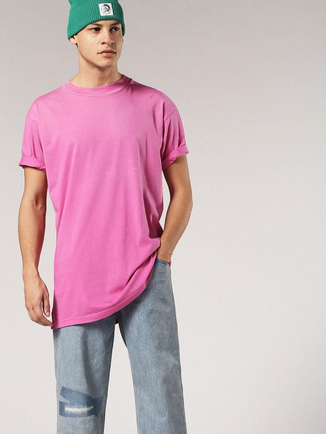 T-GILA, Pink
