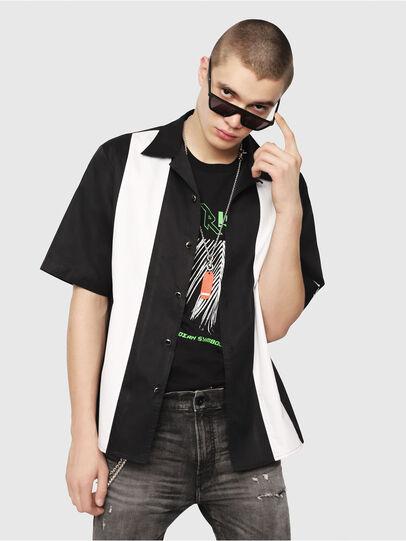 Diesel - S-KINGI,  - Shirts - Image 1