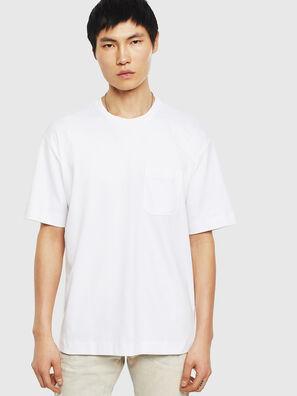 T-TIGE, White - T-Shirts