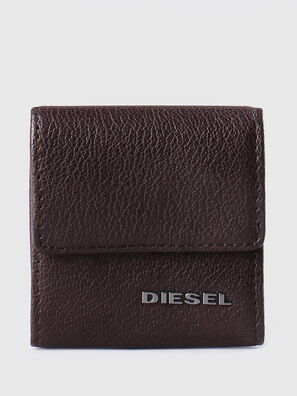 KOPPER, Dark Brown - Small Wallets