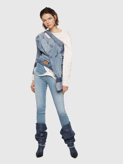 Diesel - Babhila High 081AF,  - Jeans - Image 5