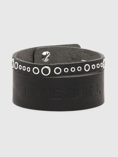 Diesel - A-BAY, Black - Bijoux and Gadgets - Image 1