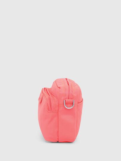 Diesel - CROSSRAMA, Orange - Crossbody Bags - Image 3