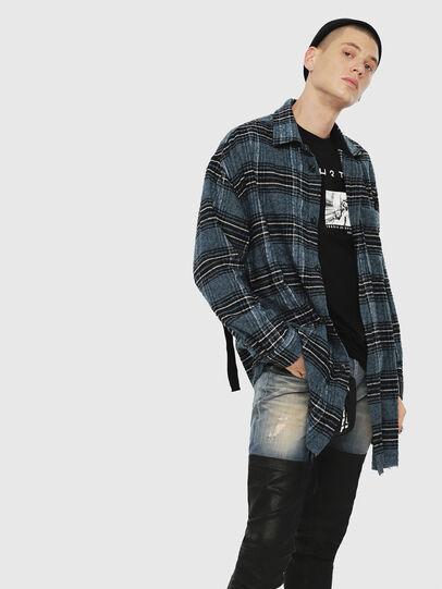 Diesel - S-TARO,  - Shirts - Image 1