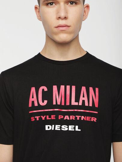 Diesel - DVL-TSHIRT-CAPSULE,  - T-Shirts - Image 3