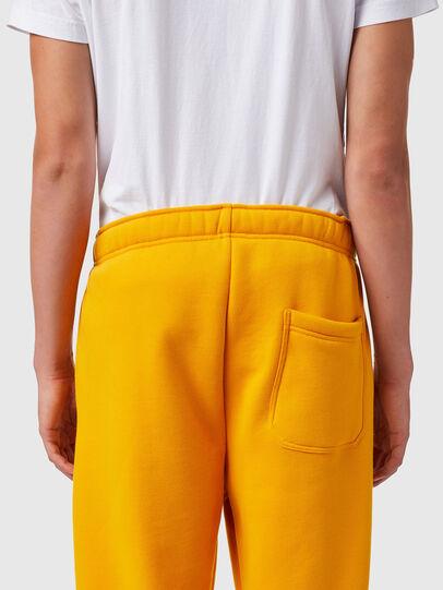 Diesel - P-CALTONY, Yellow - Pants - Image 5