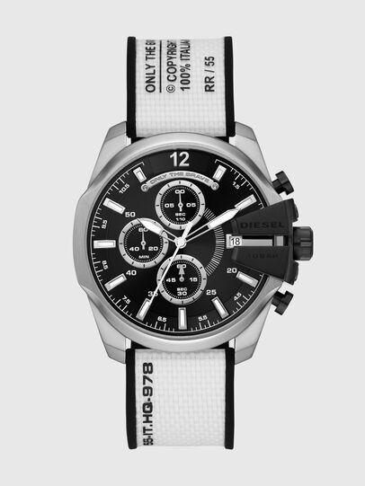 Diesel - DZ4564, White - Timeframes - Image 1