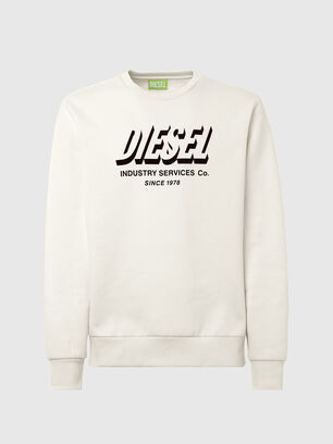 S-GIRK-A74, White - Sweaters