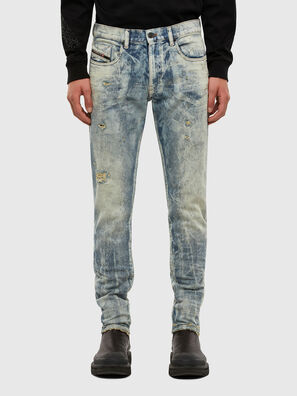 D-Strukt 009FM, Light Blue - Jeans