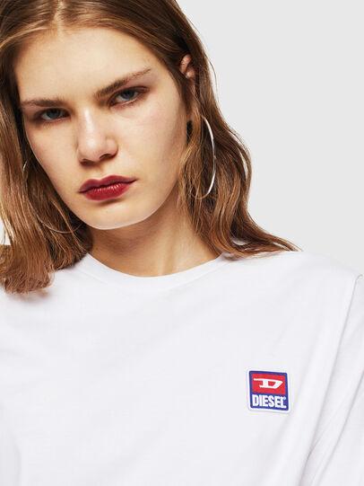 Diesel - T-DIEGO-DIV-LS,  - T-Shirts - Image 6