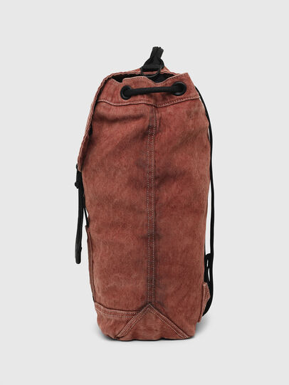Diesel - GRANYTO BACK, Orange - Backpacks - Image 3