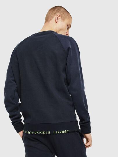 Diesel - S-KOBLER, Dark Blue - Sweaters - Image 2
