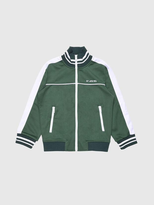 SROOTS, Bottle Green - Sweaters