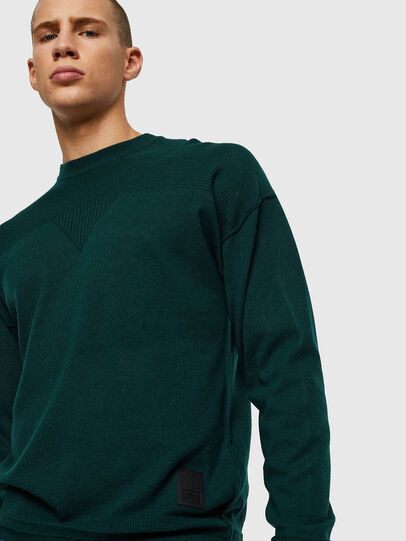 Diesel - K-LETO,  - Knitwear - Image 4