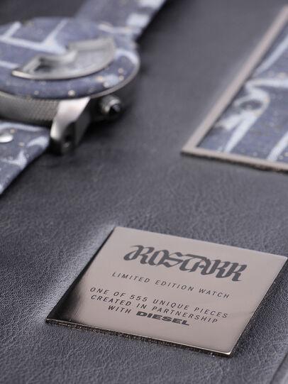 Diesel - DZ7388, Black Jeans - Timeframes - Image 8