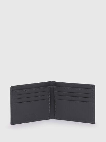 Diesel - NEELA XS, Dark grey - Small Wallets - Image 3