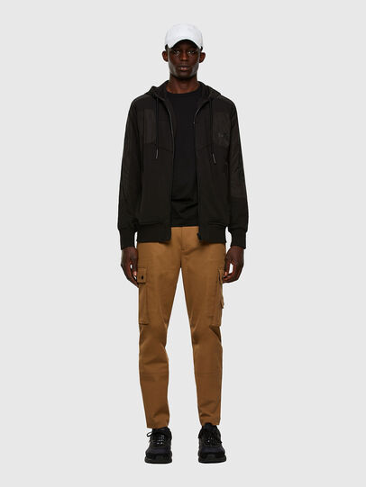 Diesel - P-FREDDY, Light Brown - Pants - Image 6
