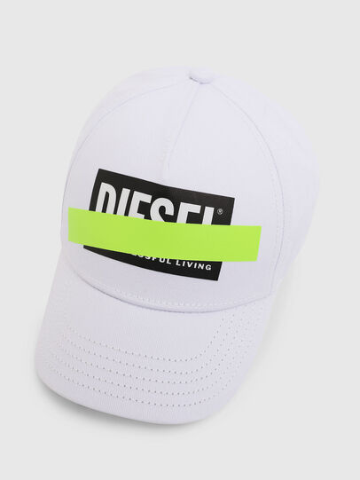Diesel - FCIRIDE, White - Other Accessories - Image 3
