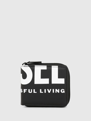 ZIPPY HIRESH S II, Black - Small Wallets