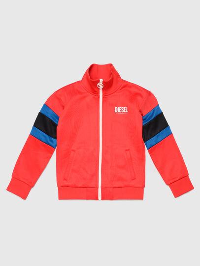 Diesel - SAKONX, Red - Sweaters - Image 1