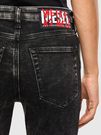 Diesel - Babhila 009FH,  - Jeans - Image 4