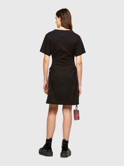 Diesel - D-AISY, Black - Dresses - Image 2