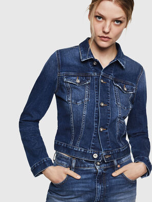 DE-LIMMY, Dark Blue - Denim Jackets