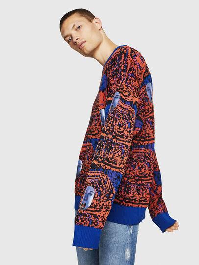 Diesel - K-FACE,  - Knitwear - Image 3