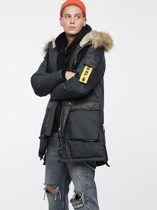 W-BULLION,  - Winter Jackets