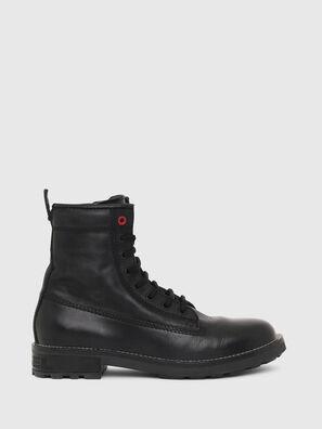 D-THROUPER DBB W Z,  - Ankle Boots